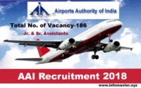 AAI jobs 2018