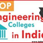 top 10 Engineering colleges
