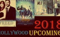 list of upcoming Hollywood movies