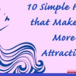 how to be attractive
