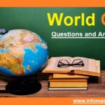 world gk questions and answers
