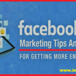 FaceBook Marketing tips and tricks
