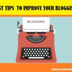 Improve Blogging Skills